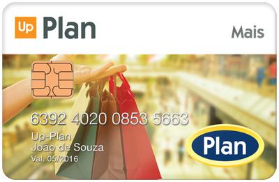 Up Plan Antecipação Salarial